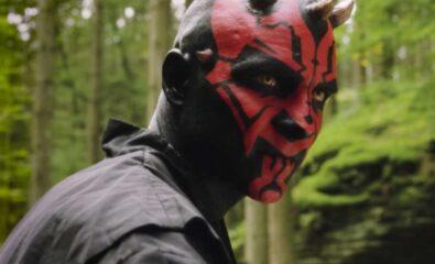 DARTH MAUL: O Aprendiz – Fan Film Star Wars