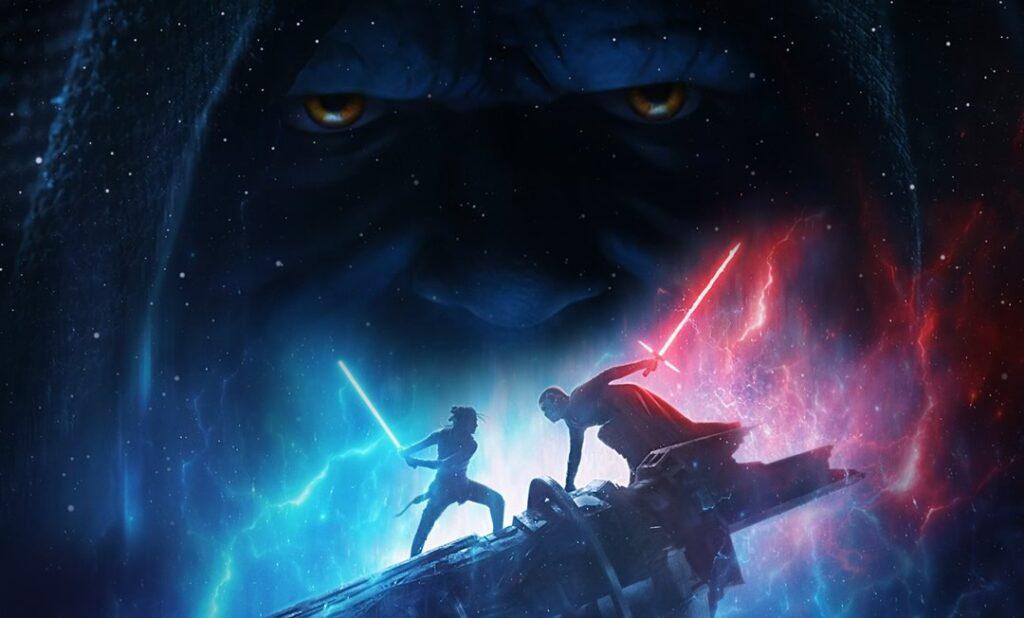 Star Wars: A Ascensão Skywalker - D23 Expo divulga poster e trailer
