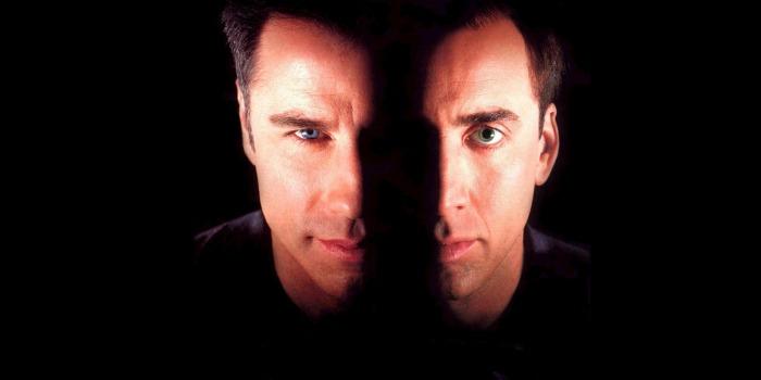 A Outra Face - Ação estrelada por John Travolta e Nicolas Cage terá reboot