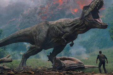Battle at Big Rock | Curta-metragem de Jurassic World no canal FX