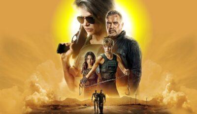 O Exterminador do Futuro: Destino Sombrio | Novo trailer com cenas inéditas