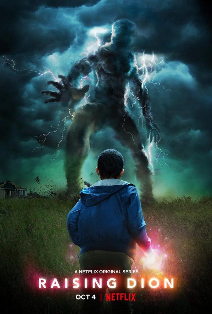 Raising Dion - Série da Netflix produzida por Michael B. Jordan