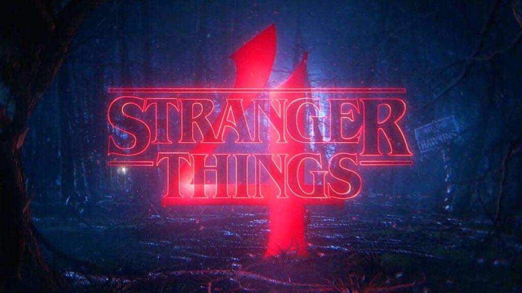 Stranger Things 4 Netflix 1024x576 - Stranger Things 4 | Netflix libera Teaser do Mundo Invertido