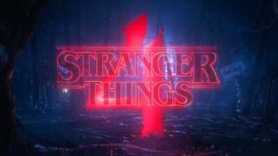 Stranger Things 4 | Netflix libera Teaser do Mundo Invertido