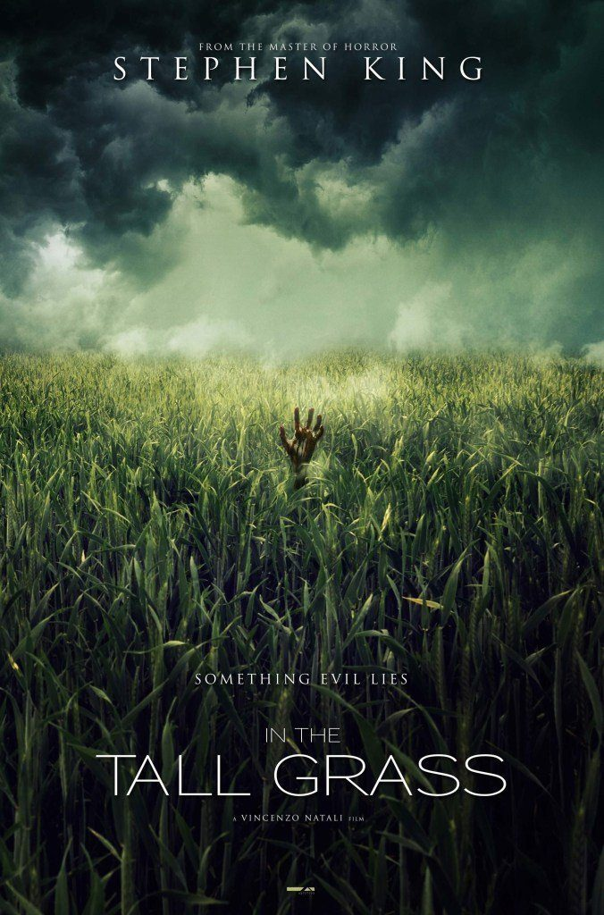 campo do medo netflix stephen king cartaz 676x1024 - Campo do Medo | Terror baseado na obra de Stephen King na Netflix