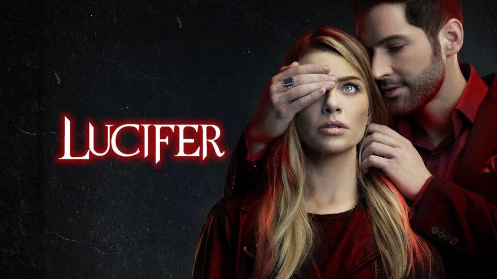 Lucifer - Netflix inicia filmagens da quinta temporada