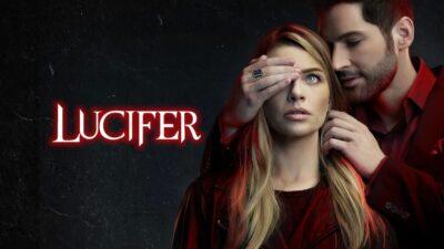 Lucifer | Netflix inicia filmagens da quinta temporada
