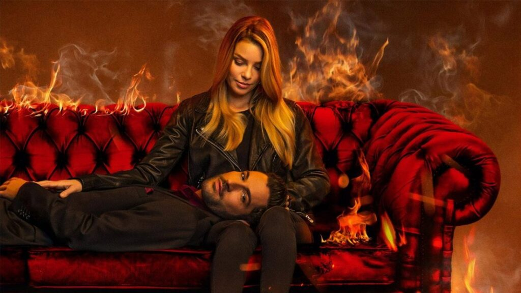 Lucifer Quinta Temporada: Título do primeiro episódio revelado