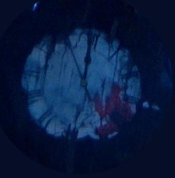 Stranger Things 4 - Relógio marcando 11h