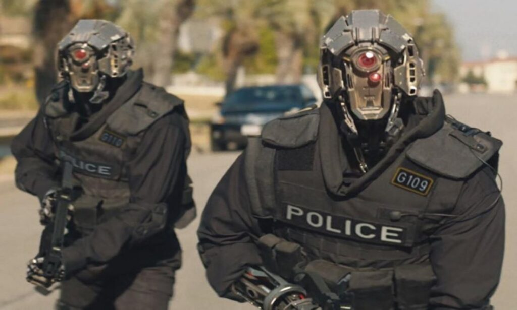 CODE 8 | Ficção científica de Stephen e Robbie Amell ganha seu trailer