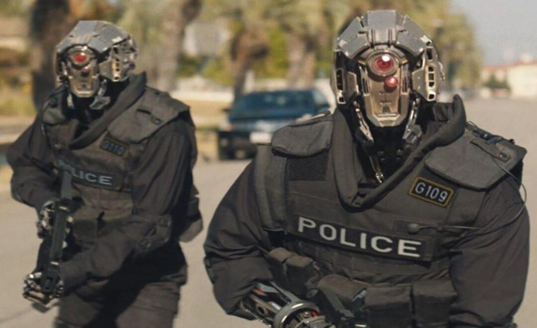 CODE 8   Ficção científica de Stephen e Robbie Amell ganha seu trailer