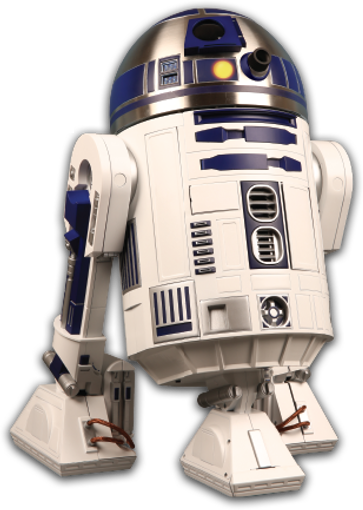 Construa seu R2D2 Planeta DeAgostini - Construa seu próprio R2-D2 de Star Wars