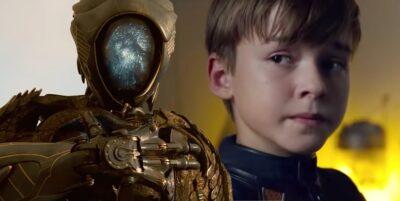 Perdidos no Espaço | Netflix libera trailer da segunda temporada