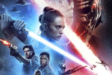Star Wars: A Ascensão Skywalker | Novo Trailer Oficial