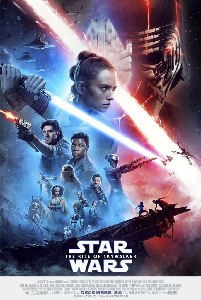 Star Wars A Ascensao Skywalker Trailer Oficial 686x1024 - Star Wars: A Ascensão Skywalker | Novo Trailer Oficial