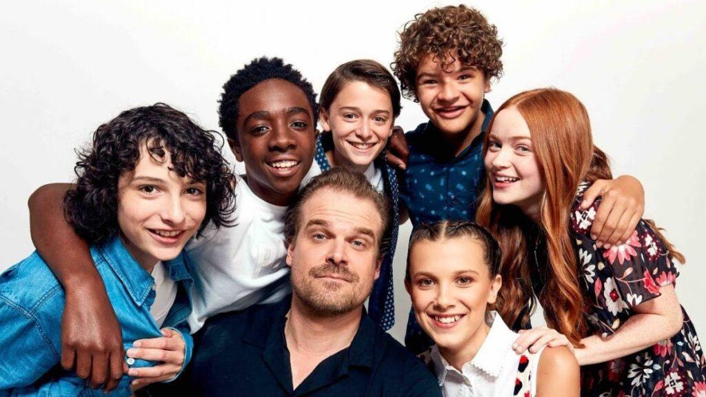 Stranger Things 4 terá quatro novos personagens na série