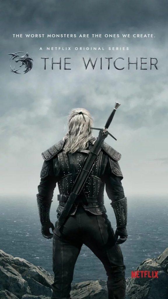 THE WITCHER | Série da Netflix traz novas imagens