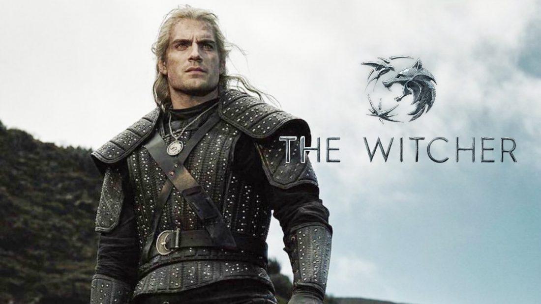 The Witcher   Netflix libera trailer e divulga data de estréia da série