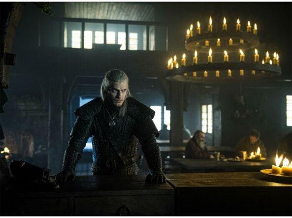 Netflix liberou novas imagens de The Witcher