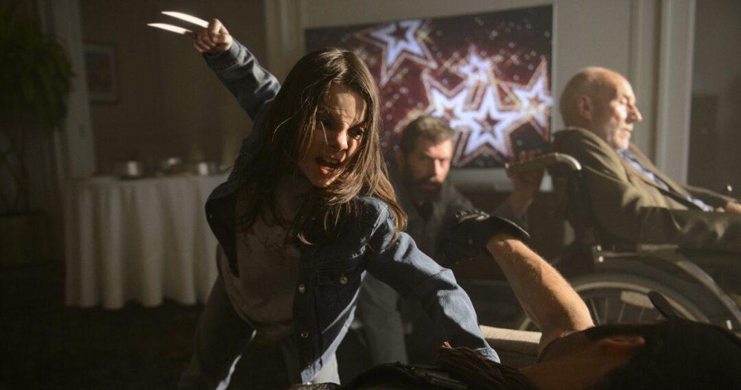 LOGAN | Diretor James Mangold quer um filme da X-23