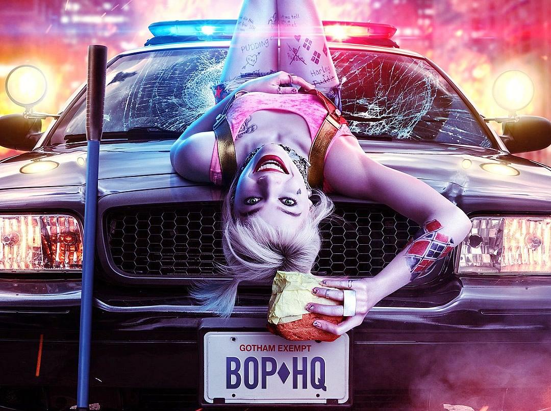 Aves de Rapina | Trailer oficial liberado pela Warner Bros.