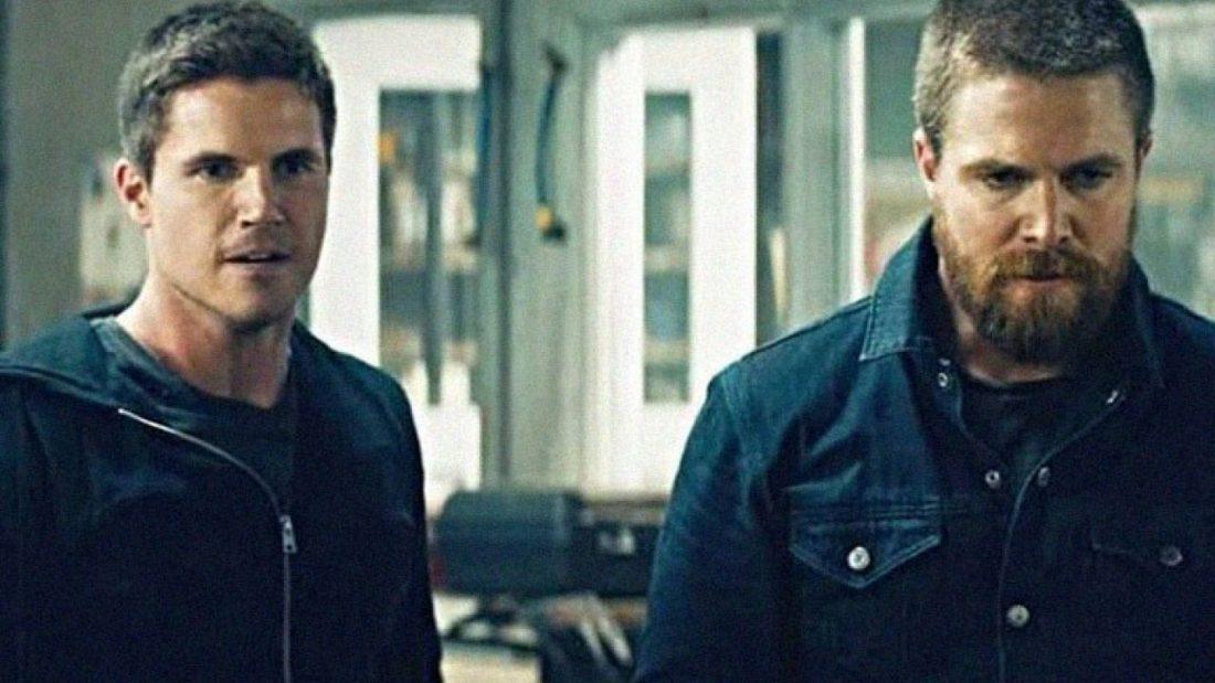 CODE 8 | Novo Trailer do filme de ficção científica de Stephen e Robbie Amell