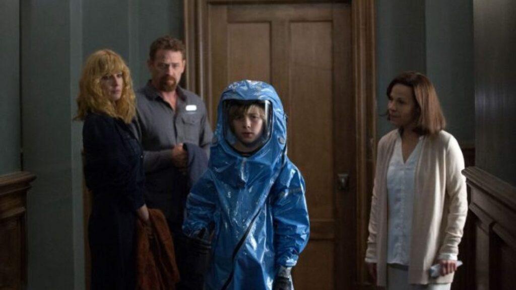 """Eli - fFilme da Netflix do mesmo produtor de """"A Maldição da Residência Hill"""
