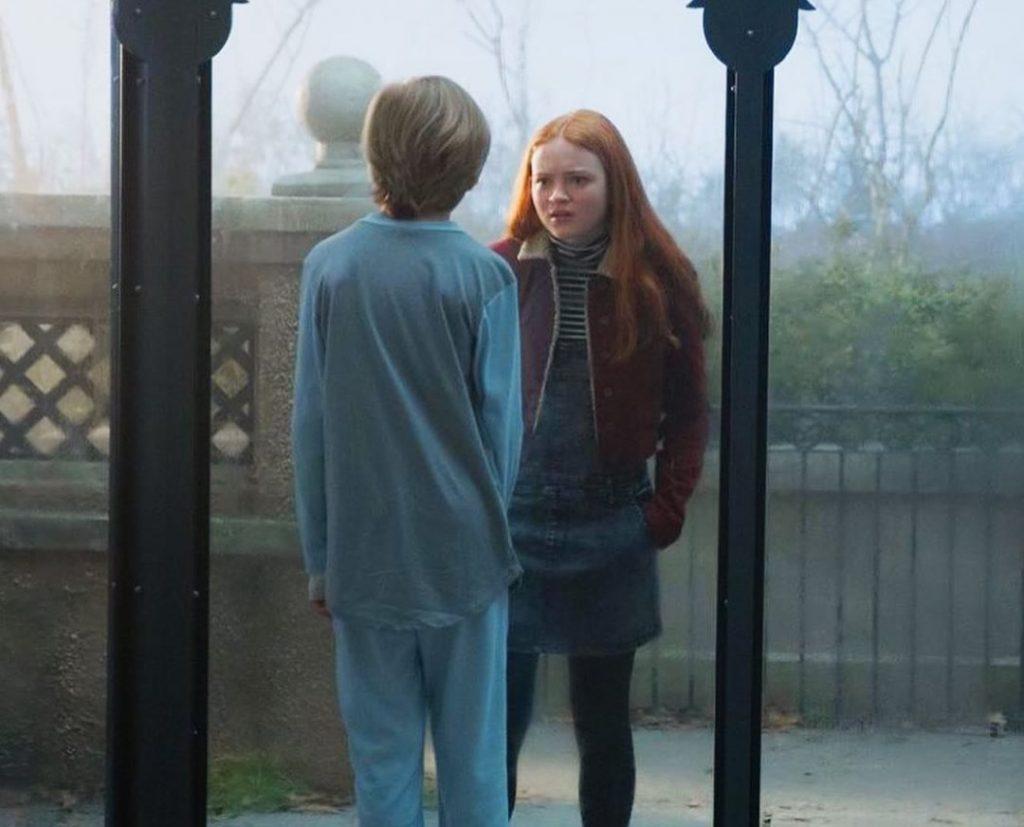 Eli - Filme da Netflix com Sadie Sink a Max de Stranger Things