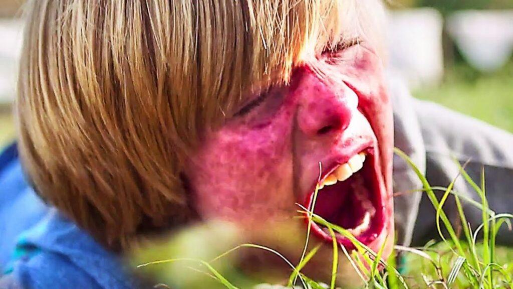 Eli - Filme de Terror da Netflix sobre misteriosa doença alérgica