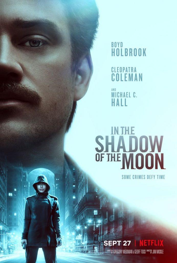 Sombra Lunar - Netflix