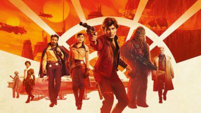 SOLO: UMA HISTÓRIA DE STAR WARS | Roteirista Lawrence Kasdan disse que o estúdio estragou o filme