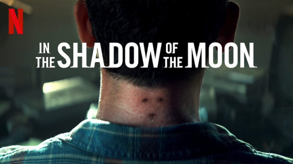Sombra Lunar Viagem no Tempo - Netflix