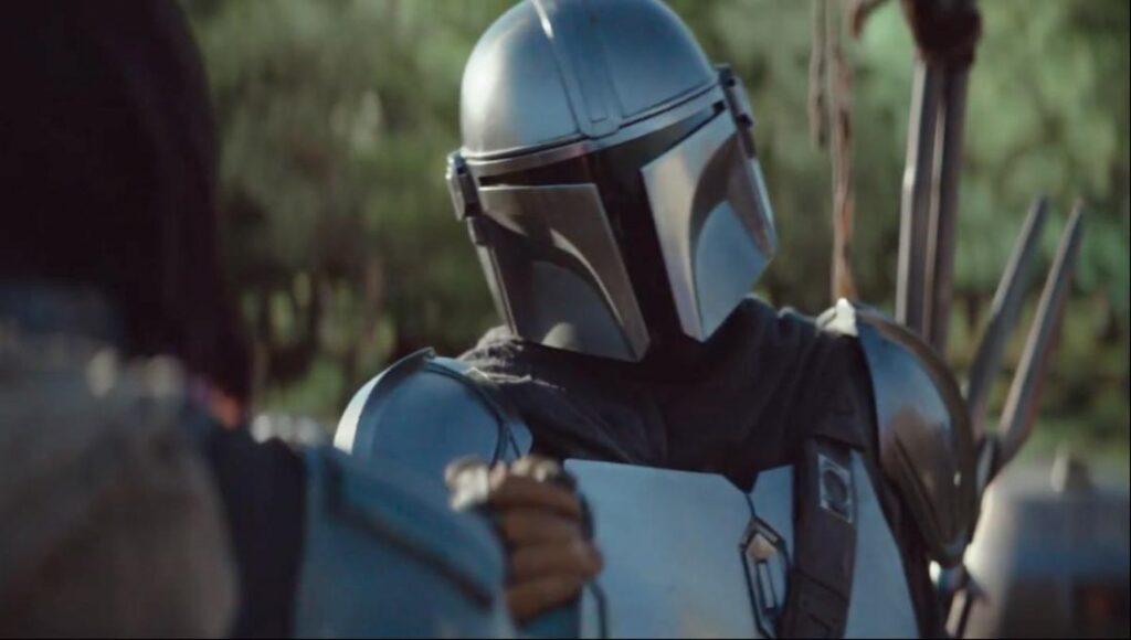 The Mandalorian | Novo trailer da série Star Wars do Disney+