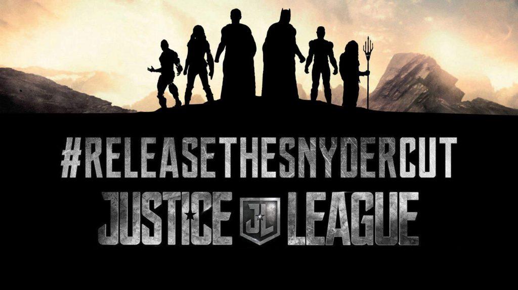 ReleaseTheSnyderCut   Hashtag para liberação de Liga da Justiça Snyder Cut ganha apoio de Gal Gadot e Ben Affleck