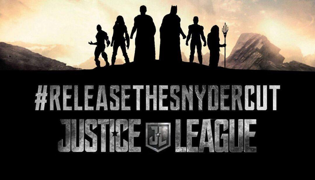 ReleaseTheSnyderCut | Hashtag para liberação de Liga da Justiça Snyder Cut ganha apoio de Gal Gadot e Ben Affleck