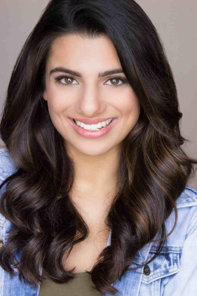Claudia Doumit se juntará ao elenco de The Boys 2