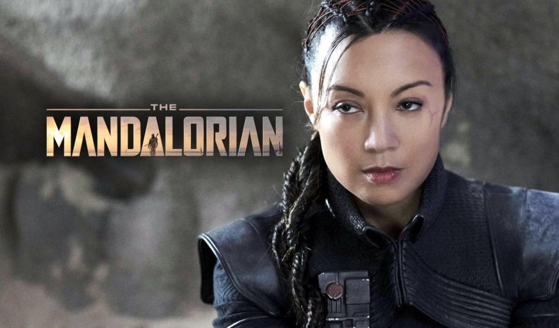 The Mandalorian | Ming-Na Wen será a assassina Fennec Shand