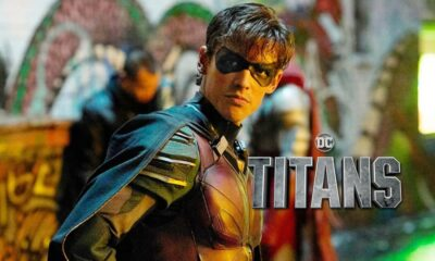 Titans | Série renovada para terceira temporada