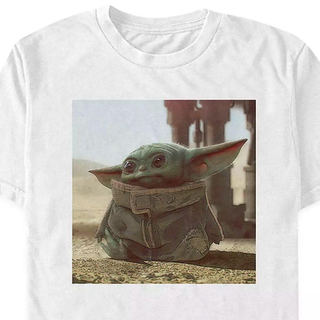 baby yoda camisa 1024x1024 - Baby Yoda | Hasbro vai comercializar personagem de The Mandalorian