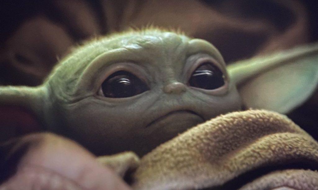 baby yoda the child the mandalorian 1 1024x613 - Baby Yoda | Hasbro vai comercializar personagem de The Mandalorian