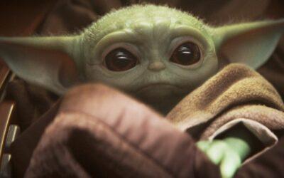 Baby Yoda   Hasbro vai comercializar personagem de The Mandalorian