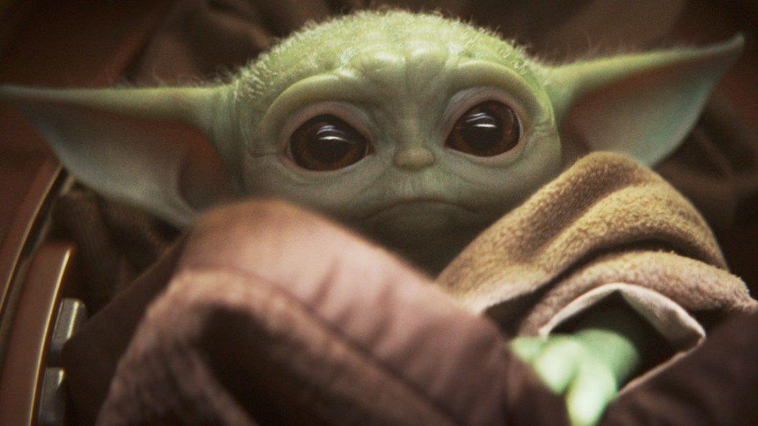 Baby Yoda | Hasbro vai comercializar personagem de The Mandalorian