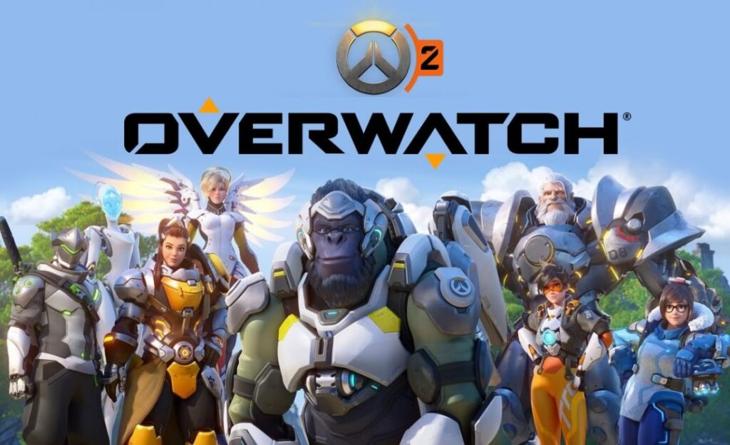 Overwatch 2 | Trailer da sequencia do game revelado na BlizzCon 2019
