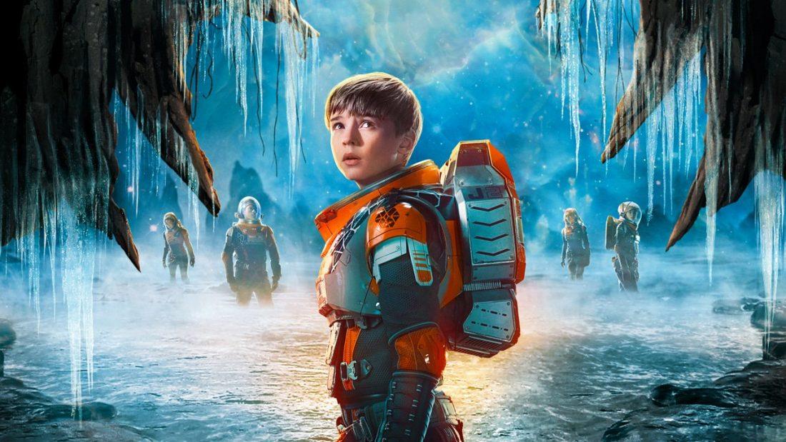 Perdidos no Espaço | Netflix divulga data da segunda temporada