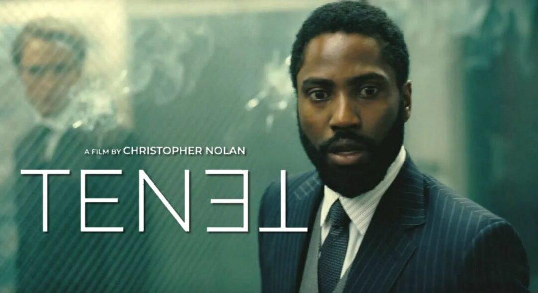 TENET | Trailer do filme de ação escrito e dirigido por Christopher Nolan