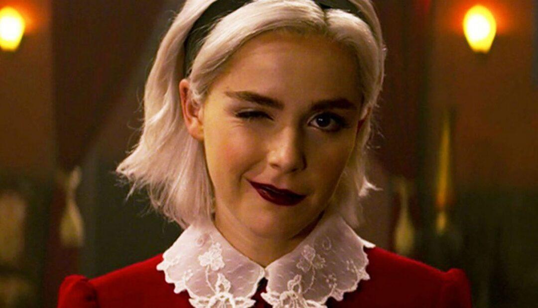 O Mundo Sombrio de Sabrina | Teaser da parte 3 e data de estréia na Netflix