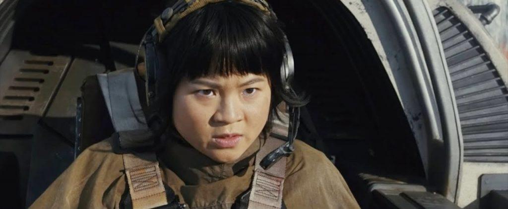 Rose Tico Star Wars 9 Ascencao Skywalker 1024x421 - Star Wars A Ascensão Skywalker | Escritor explica por que Rose Tico foi deixada de lado no filme