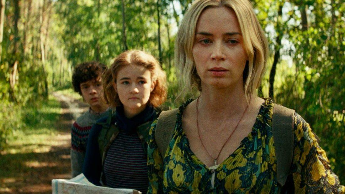 Emily Blunt está de volta em Um Lugar Silencioso Parte II