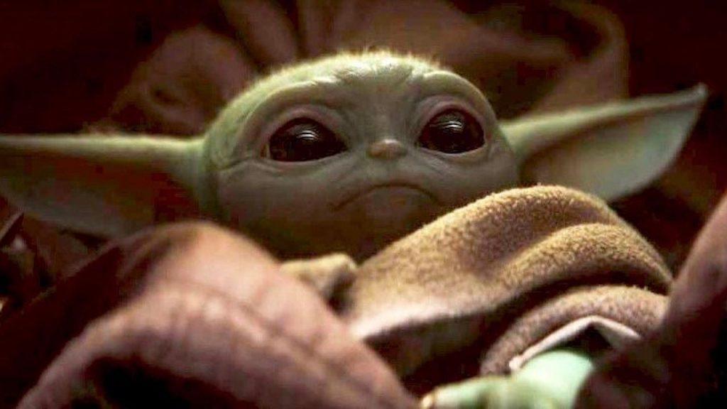 baby yoda the mandalorian episodio the child 1024x576 - The Mandalorian | Jon Favreau fala sobre o futuro da série e do Baby Yoda