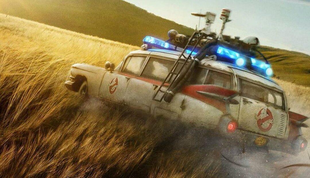 Ghostbusters Mais Além | Trailer oficial e Cartaz divulgados pela Sony Pictures